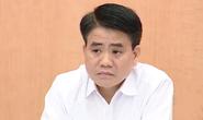 Sức khoẻ của ông Nguyễn Đức Chung lúc bị bắt và hiện nay bình thường