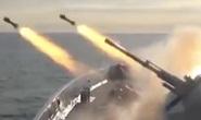 Trung Quốc kéo dài chuỗi tập trận rầm rộ trên biển