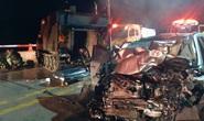Bốn người Hàn Quốc thiệt mạng vì đâm vào xe bọc thép quân đội Mỹ