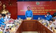 Tăng cường bảo vệ lao động Việt Nam ở nước ngoài
