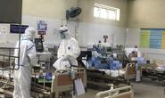 Chủ tịch Đà Nẵng gửi thư cảm ơn đội ngũ y tế hỗ trợ Đà Nẵng chống dịch Covid-19