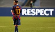 Lật kèo chấn động, Messi tuyên bố ở lại Barcelona