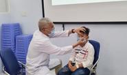 Nhãn cầu rời khỏi hốc mắt bé trai, bác sĩ áp dụng kiểu phẫu thuật chưa từng có để cứu