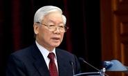 Tổng Bí thư, Chủ tịch nước: Tiến hành thật tốt Đại hội XIII của Đảng