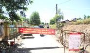 5 trường hợp mắc bạch hầu ở Quảng Trị đã được xuất viện