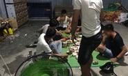 Đà Nẵng: Tụ tập ăn nhậu trong mùa dịch, nhóm thanh niên bị phạt 42,5 triệu đồng