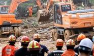 Mưa bão hoành hành tại Trung Quốc, Hàn Quốc, Mỹ
