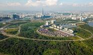TP HCM chuẩn bị 198 nền tái định cư cho người dân Thủ Thiêm
