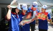 TP HCM: 5.400 sinh viên tình nguyện Tiếp sức mùa thi 2020