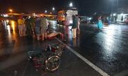 Lại chết người ở điểm đen tai nạn cầu treo Dầu Giây