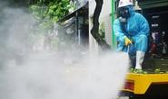 Đà Nẵng sẽ phun hóa chất khử khuẩn trên diện rộng