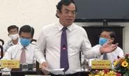 Chủ tịch Bạc Liêu quyết thực hiện đúng cam kết với Thủ tướng về dự án 4 tỉ USD