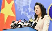 Quy định hàng hải mới của Trung Quốc liên quan đến Hoàng Sa là vô giá trị