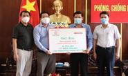 Bí thư Quảng Nam gửi thư cảm ơn các tổ chức, đơn vị hỗ trợ chống dịch Covid-19