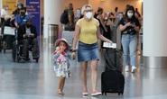 Mỹ dỡ bỏ hạn chế du lịch nước ngoài dù bị cấm cửa ở nhiều nước