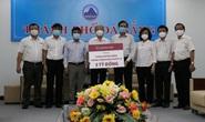 Agribank ủng hộ 5 tỉ đồng hỗ trợ thành phố Đà Nẵng phòng chống dịch Covid-19