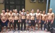 Cục Cảnh sát Hình sự bắt khẩn cấp Phú Lê, triệu tập hàng chục đàn em