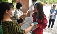 Gần 867.000 thí sinh bắt đầu thi tốt nghiệp THPT: Vừa thi vừa chống dịch