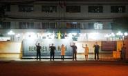 Bệnh viện C Đà Nẵng đã mở cửa trở lại, sau 14 ngày phong tỏa hoàn toàn