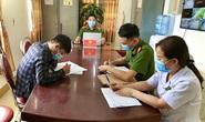 Nam sinh viên về từ Đà Nẵng trốn cách ly ra ngân hàng giao dịch