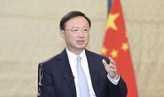 """Nhà ngoại giao hàng đầu Trung Quốc cảnh báo """"thảm họa"""" với Mỹ"""