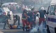 Lebanon: Lửa giận bùng phát sau thảm họa