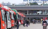 Thông báo khẩn tìm hành khách đi xe Ngọc Sáng từ Hà Nội vào TP HCM