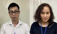Bắt 2 lãnh đạo Công ty Công nghệ y tế BMS lừa đảo, hút máu người bệnh ở Bệnh viện Bạch Mai