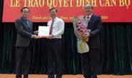 Bổ nhiệm ông Huỳnh Khắc Điệp giữ chức Chánh Văn phòng Thành ủy TP HCM