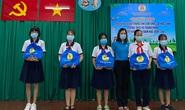 Tặng 18.500 khẩu trang kháng khuẩn cho con CNVC-LĐ