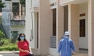 TP HCM: Nữ bệnh nhân tái dương tính Covid-19 ở quận 12 xuất viện