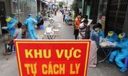 8 ngày qua không có ca mắc Covid-19 tại 3 ổ dịch Đà Nẵng, Hải Dương và Quảng Nam
