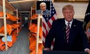 Thừa nhận gây bão của Tổng thống Trump về Covid-19