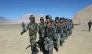 Ấn Độ tố lính Trung Quốc phóng xuồng cao tốc xâm nhập lãnh thổ
