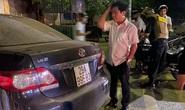 Nguyên trưởng ban Nội chính tỉnh uỷ Thái Bình tử vong