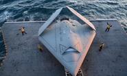 Hải quân Mỹ tung lực lượng đối đầu Trung Quốc ở biển Đông