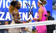 Thua sốc Super Mom của Belarus, Serena Williams mất cơ hội giành Grand Slam thứ 24