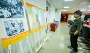 Nhà báo Trương Vĩnh Ký và những di sản thời khởi thủy báo chí tiếng Việt