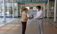 Bệnh nhân liệt nửa người kèm nhiều bệnh nền nặng ở Quảng Nam chiến thắng Covid-19
