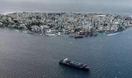 Mỹ tăng tốc đẩy lùi Trung Quốc ở Ấn Độ Dương