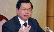Truy tố ông Vũ Huy Hoàng và đồng phạm gây thiệt hại hơn 2.700 tỉ đồng