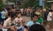 Án mạng ở TP Biên Hòa, Đồng Nai