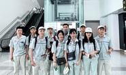 Thủ tục sang Đài Loan làm việc