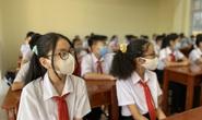 """Đà Nẵng: Học sinh mang thông điệp """"5K"""" đến trường, sau 1 tuần học trực tuyến"""