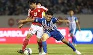 Công Phượng bị treo giò ở bán kết cúp Quốc gia gặp Hà Nội FC