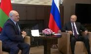 Nga cho Belarus vay 1,5 tỉ USD, ra yêu cầu không để bên ngoài can thiệp