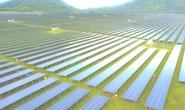 Sắp có dự án điện mặt trời cung cấp cho cả miền Tây