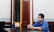 Cựu cán bộ công an phường hứa chạy trường cảnh sát, ôm tiền bỏ trốn