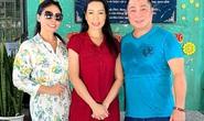 Lý Hùng, Trịnh Kim Chi sửa chữa Khu dưỡng lão nghệ sĩ