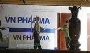 Bắt một cán bộ hải quan dính đường dây thuốc ung thư giả tại VN Pharma